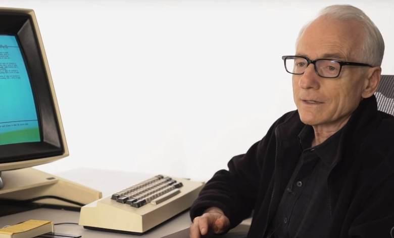 """Photo of من هو تيسلر؟.. العالم الأمريكي الراحل مبتكر """"النسخ واللصق"""""""
