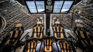 Photo of استعد واحجز مقعدك.. رحلة لـ4 أشخاص إلى الفضاء