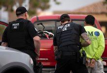 Photo of رصاص قوات إنفاذ القانون يصيب رجلًا دافع عن مهاجر