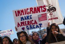 Photo of إدارة ترامب تتجه لرصد المهاجرين غير الشرعيين بهذه الطريقة!