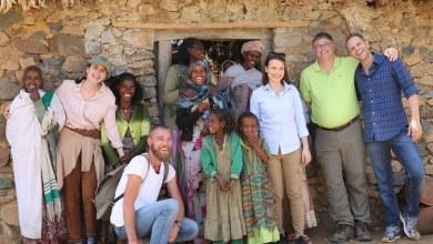 Photo of الحكومة الإثيوبية تعتقل 13 كنديًا يعملون في منظمة إنسانية