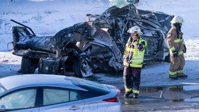 Photo of تكدس أكثر من 200 سيارة في حادث مروري بمونتريال