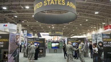 Photo of الجيش الأمريكي يغلق مراكز التجنيد في جميع أنحاء البلاد