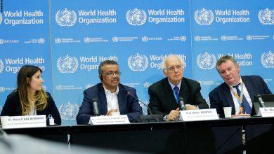 Photo of الصحة العالمية: أمريكا يمكن أن تتحول لبؤرة جديدة لفيروس كورونا