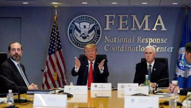 Photo of 55% من الأمريكيين يؤيدون تعامل ترامب مع أزمة كورونا.. لماذا؟