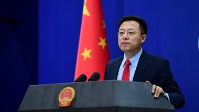 Photo of الصين تجدد مزاعمها: كورونا كان منتشرًا في أمريكا منذ يناير الماضي