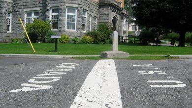 Photo of إغلاق الحدود بين أمريكا وكندا أمام حركة السفر غير الضروري
