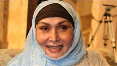 Photo of أحدث ظهور للفنانة سهير البابلي.. ماذا قالت عن كورونا؟