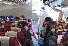 Photo of قتيل ومصاب بكورونا يثيران الذعر على متن طائرتين في أمريكا