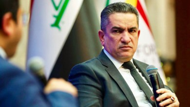 Photo of تكليف عدنان الزرفي بتشكيل الحكومة الجديدة في العراق