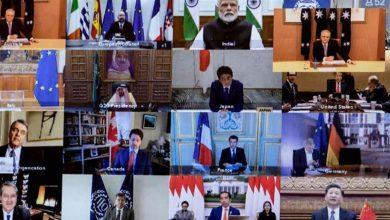 Photo of قادة العشرين يضخون 5 تريليونات دولار لدعم الاقتصاد العالمي