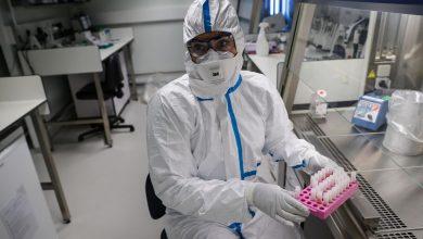 Photo of أمريكا تبدأ اليوم تجربة أول لقاح ضد فيروس كورونا