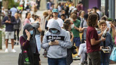 Photo of خلاف بين مسئولين أمريكيين حول موعد انتهاء أزمة كورونا