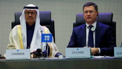 Photo of السعودية تنفي أي تواصل مع روسيا حول زيادة أعضاء (أوبك+)