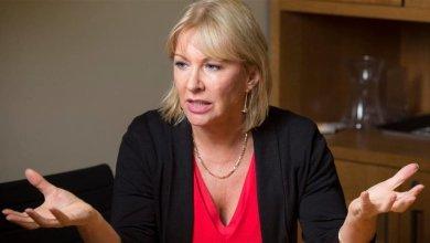 Photo of كورونا يصيب وزيرة الدولة لشؤون الصحة في بريطانيا