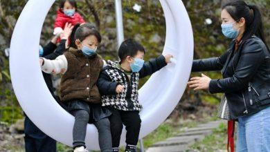 Photo of الصين تعيد فتح الحدائق في بؤرة انتشار كورونا (صور)