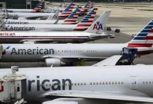 "Photo of قرار مفاجئ من شركات الطيران الأمريكية لمواجهة أزمة ""كورونا"""