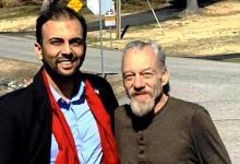 Photo of مرشح مسلم يرد على إساءة يميني أمريكي بشكل غير متوقع