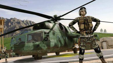 Photo of لماذا يستعين الجيش الأمريكي بمطوري الألعاب الإلكترونية؟