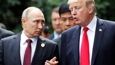 Photo of الكرملين: ترامب لن يحضر احتفالات النصر في روسيا