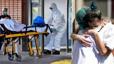 Photo of كورونا يفتك بأوروبا.. أكثر من 300 ألف إصابة ونحو 15 ألف وفاة