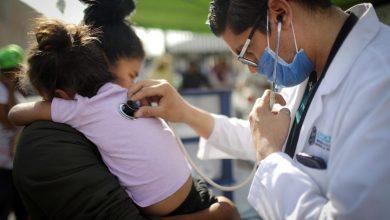 Photo of الأطباء المهاجرون لا يستطيعون المشاركة في مكافحة انتشار كورونا!!