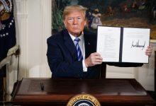 Photo of ترامب يمدد الموعد النهائي للاستفادة من برنامج حماية الراتب