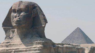 Photo of مفتي مصر السابق: تمثال أبو الهول تجسيد للنبي الذي بدأ بناء الأهرامات