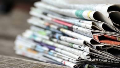 Photo of بسبب كورونا.. إغلاق صحف أمريكية وتسريح آلاف الموظفين