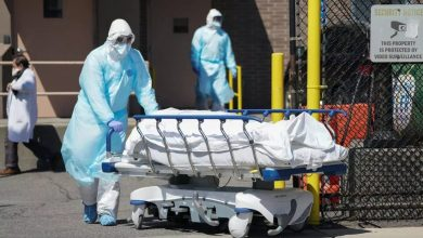 Photo of مفاجأة.. الإعلان عن أول وفاة بكورونا في أمريكا تأخر 3 أسابيع
