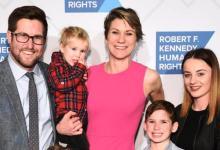 Photo of مأساة عائلة كينيدي.. فقدان اثنين من أبناءها في رحلة بحرية!