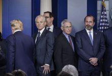 Photo of خلاف حاد داخل البيت الأبيض بشأن دواء فيروس كورونا