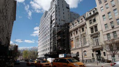 Photo of حراسة خاصة لحماية أغنياء نيويورك من الفوضى المحتملة لأزمة كورونا