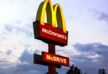 Photo of ماكدونالدز تعتذر بعد منع دخول السود في أحد فروعها