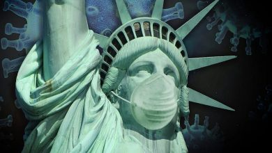Photo of نيويورك تستعد لتدشين أول متحف في العالم لتوثيق جائحة كورونا
