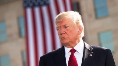 Photo of فيتو ترامب يجهض محاولة الكونجرس لتقييد قدرته على شن حرب ضد إيران