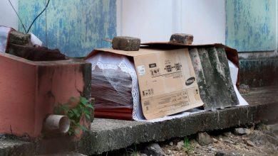 Photo of بعد تكدس المستشفيات.. يتركون جثث الموتى في الشوارع (صور)