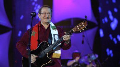 "Photo of وفاة المطرب الجزائري ""إيدير"".. سفير الأغنية الأمازيغية في العالم"