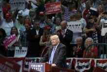 Photo of ترامب يهدد بنقل مؤتمر الحزب الجمهوري من ولاية كارولاينا الشمالية