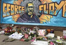 Photo of احتجاجات فلويد تتصاعد في أمريكا وتنتقل إلى ألمانيا وبريطانيا