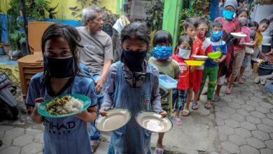 Photo of 47.6 مليون شخص سيعانون من الجوع بسبب كورونا وتأثير كبير على الأطفال