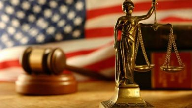 Photo of محكمة أمريكية تسقط قضية تعويضات بـ900 مليون دولار ضد فلسطين