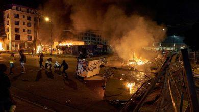 Photo of طوارئ في مينيسوتا ونشر الحرس الوطني بعد تصاعد عنف الاحتجاجات