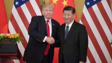 Photo of هل يكون اتّهام الصّين مِنْحة لترامب لتجاوز آثار المِحْنة؟