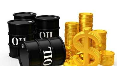 Photo of تراجع النفط وانتعاش الذهب مع تصاعد التوتر الأمريكي الصيني