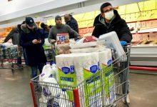 Photo of ارتفاع ثقة المستهلك الأمريكي مع بدء عودة النشاط الاقتصادي
