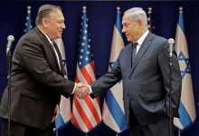 Photo of أمريكا تنجح في تقليص النفوذ الاقتصادي للصين في إسرائيل