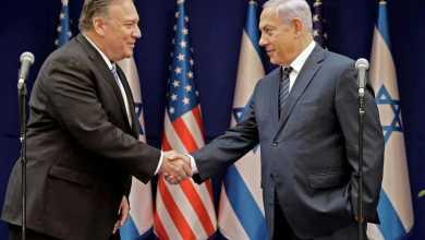 Photo of أمريكا تشن حربًا على النّفوذ الصيني في إسرائيل
