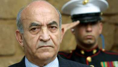 Photo of وفاة رئيس الوزراء المغربي السابق عبد الرحمن اليوسفي