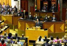 Photo of فضيحة.. صور إباحية في جلسة لبرلمان جنوب أفريقيا